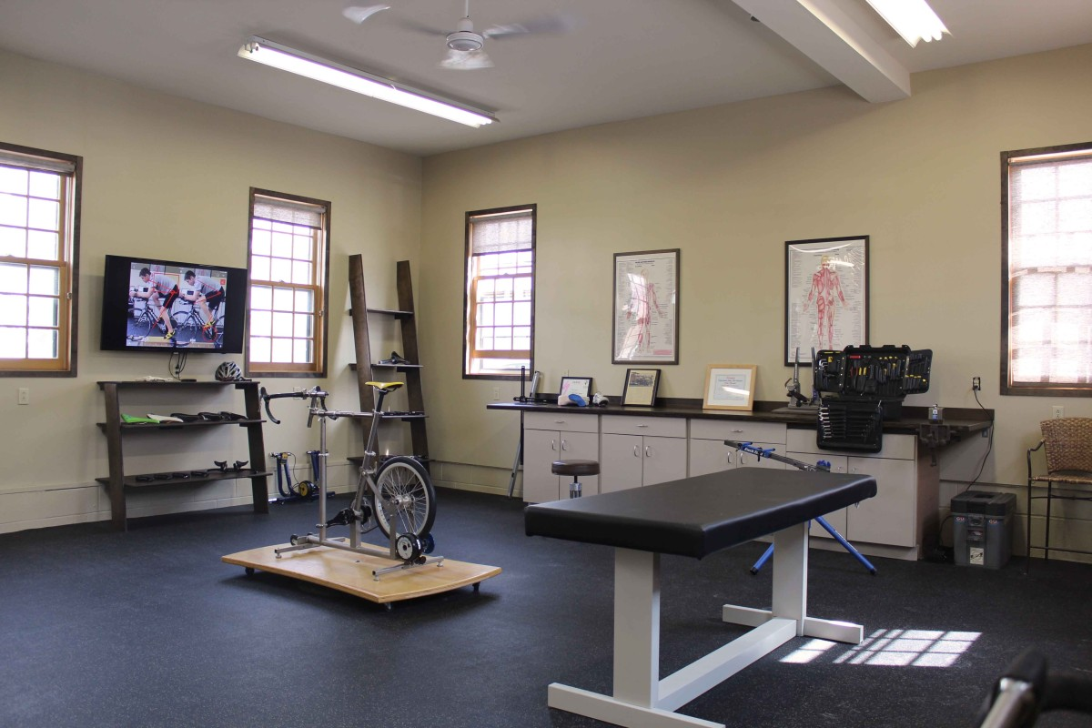 Professional Fit Studio